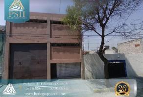 Oficinas En Renta En Moctezuma 2a Sección Venust