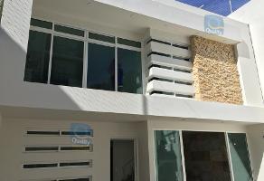 Foto de casa en venta en  , pensadores, chilpancingo de los bravo, guerrero, 14024002 No. 01