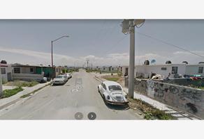 Foto de casa en venta en pensamiento 0, jardines de cadereyta, cadereyta jiménez, nuevo león, 19221225 No. 01