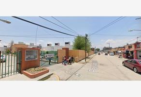 Foto de casa en venta en pensamiento 100 000, san pablo de las salinas, tultitlán, méxico, 0 No. 01