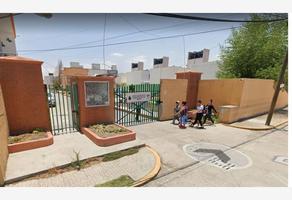 Foto de casa en venta en pensamiento 100, san pablo de las salinas, tultitlán, méxico, 18869144 No. 01