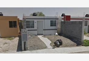 Foto de casa en venta en pensamiento 305 305, real de cadereyta, cadereyta jiménez, nuevo león, 0 No. 01