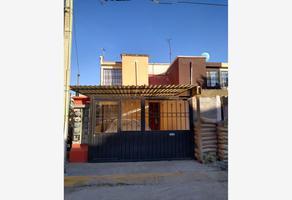Foto de casa en venta en pensamientos 87, jardines de chalco, chalco, méxico, 0 No. 01