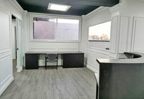 Foto de oficina en renta en  , pensil norte, miguel hidalgo, df / cdmx, 19314281 No. 01