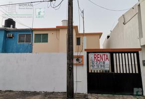 Foto de casa en renta en  , pensiones del estado, coatzacoalcos, veracruz de ignacio de la llave, 11259778 No. 01
