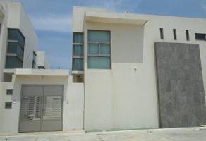 Foto de casa en renta en  , pensiones del estado, coatzacoalcos, veracruz de ignacio de la llave, 11722570 No. 01