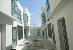 Foto de casa en renta en  , pensiones del estado, coatzacoalcos, veracruz de ignacio de la llave, 12173478 No. 01