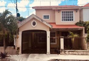 Foto de casa en venta en  , pensiones, mérida, yucatán, 17951595 No. 01
