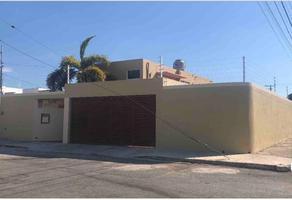 Foto de casa en venta en  , pensiones, mérida, yucatán, 18451484 No. 01