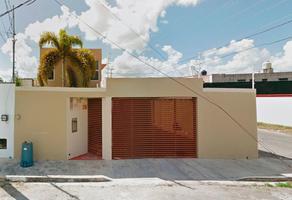 Foto de casa en venta en  , pensiones, mérida, yucatán, 18620041 No. 01