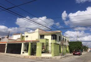 Foto de casa en venta en  , pensiones, mérida, yucatán, 18626641 No. 01