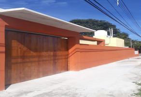Foto de casa en venta en  , pensiones, mérida, yucatán, 18939249 No. 01