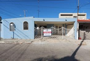 Foto de casa en venta en  , pensiones, mérida, yucatán, 19057656 No. 01