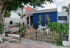 Foto de casa en venta en  , pensiones, mérida, yucatán, 20378752 No. 01