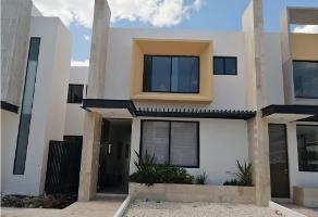 Foto de casa en venta en  , camara de comercio norte, mérida, yucatán, 11882224 No. 01