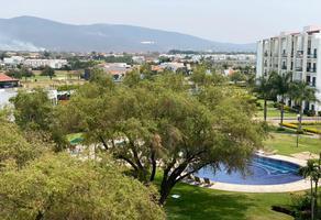 Foto de departamento en venta en pent house 0, paraíso country club, emiliano zapata, morelos, 0 No. 01