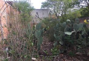 Foto de terreno habitacional en venta en peñuelas 0, peñuelas, querétaro, querétaro, 0 No. 01
