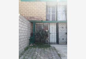 Foto de casa en venta en peñuelas 10, rancho san blas, cuautitlán, méxico, 0 No. 01