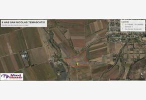 Foto de terreno comercial en venta en  , peñuelas, irapuato, guanajuato, 10082473 No. 01