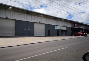 Foto de nave industrial en renta en  , peñuelas, querétaro, querétaro, 14033976 No. 01