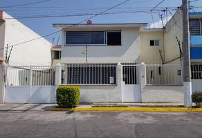Foto de casa en venta en peralers 125, casa blanca, metepec, méxico, 0 No. 01
