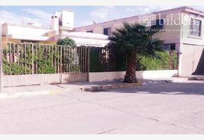 Foto de casa en venta en perales 100, el naranjal, durango, durango, 17627065 No. 01