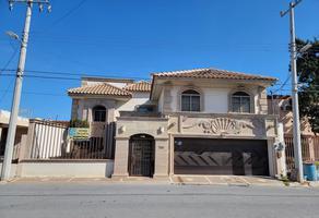 Foto de casa en venta en perales , jardín, reynosa, tamaulipas, 20179068 No. 01