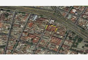 Foto de terreno habitacional en venta en  , peralvillo, cuauhtémoc, df / cdmx, 16453510 No. 01