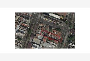 Foto de terreno comercial en venta en  , peralvillo, cuauhtémoc, df / cdmx, 8266347 No. 01