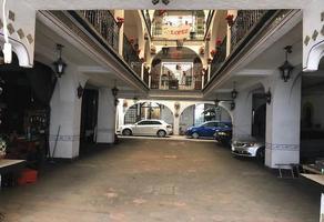 Foto de edificio en venta en peralvillo , morelos, cuauhtémoc, df / cdmx, 17686864 No. 01