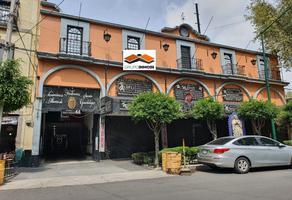 Foto de edificio en venta en peralvillo , morelos, cuauhtémoc, df / cdmx, 0 No. 01