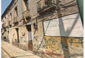 Foto de terreno comercial en venta en peralvillo morelos , peralvillo, cuauhtémoc, df / cdmx, 15923956 No. 01