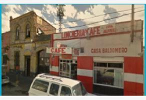 Foto de terreno habitacional en venta en peralvillo , peralvillo, cuauhtémoc, df / cdmx, 12716576 No. 01