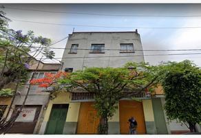 Foto de edificio en venta en peralvillo , peralvillo, cuauhtémoc, df / cdmx, 16050906 No. 01