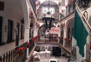 Foto de edificio en venta en peralvillo , santa maria la ribera, cuauhtémoc, df / cdmx, 13998771 No. 01
