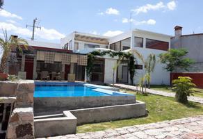 Foto de casa en renta en perdido 22, vergel del acueducto, tequisquiapan, querétaro, 5578982 No. 01