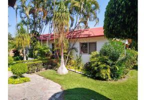 Foto de casa en venta en peregrina 15, granjas mérida, temixco, morelos, 11166116 No. 01