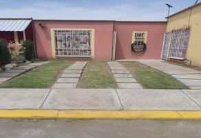 Foto de casa en venta en perejil manzana 26 lt 12 n 148 , paseos de san juan, zumpango, méxico, 20071365 No. 01