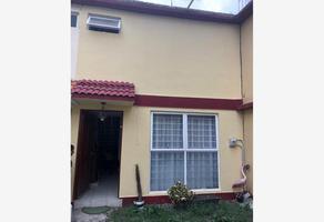 Foto de casa en venta en pérgolas 75, jardines del sur, xochimilco, df / cdmx, 15388105 No. 01
