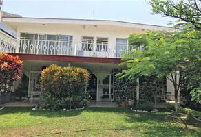 Foto de casa en venta en pericón 1, miraval, cuernavaca, morelos, 13293904 No. 01