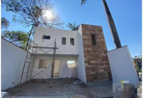 Foto de casa en venta en pericon , miraval, cuernavaca, morelos, 19072731 No. 01