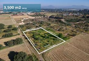 Foto de terreno industrial en venta en periferico 0, san miguel tlaixpan, texcoco, méxico, 0 No. 01