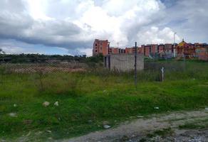 Foto de terreno habitacional en venta en periferico 0, santo tomás chautla (ixcobenta), puebla, puebla, 16005764 No. 01