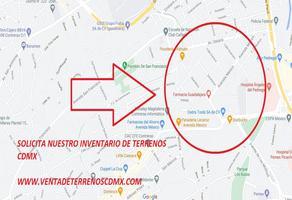 Foto de terreno habitacional en venta en periferico 30, héroes de padierna, la magdalena contreras, df / cdmx, 0 No. 01
