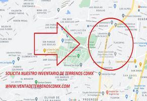 Foto de terreno habitacional en venta en periferico 30, tlacopac, álvaro obregón, df / cdmx, 0 No. 01