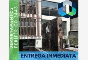 Foto de departamento en venta en periferico 3443, san jerónimo lídice, la magdalena contreras, df / cdmx, 0 No. 01