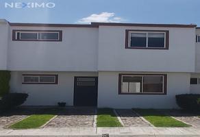 Foto de casa en venta en periferico ecologico 90, san lorenzo almecatla, cuautlancingo, puebla, 21697096 No. 01