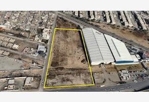 Foto de terreno comercial en venta en periferico esquina con 5 de mayo , quintas del desierto, gómez palacio, durango, 8633720 No. 01