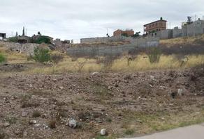 Foto de terreno habitacional en venta en periferico francisco r. almada , francisco r almada, chihuahua, chihuahua, 19365499 No. 01