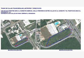 Foto de terreno industrial en venta en periferico licenciado manuel berzunsa , el roble, mérida, yucatán, 15325513 No. 01